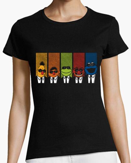 Camiseta Reservoir Muppets V2