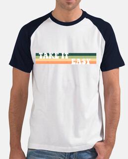 Camiseta Retro