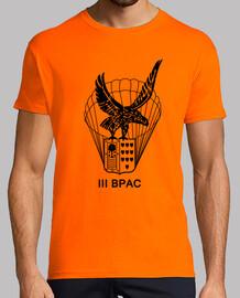 Camiseta retro Bpac III Ortiz de Zarate mod.1