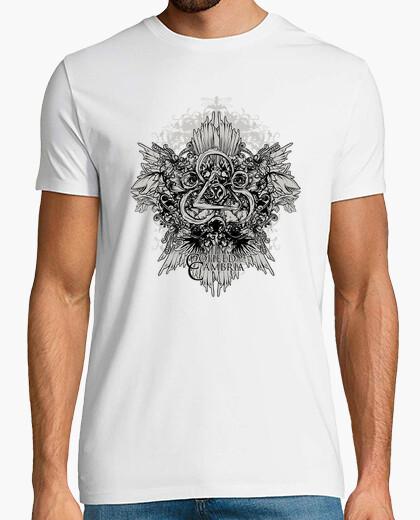 Camiseta Retro Cool Cambria