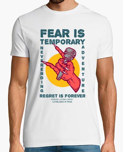 Camiseta Retro Música Micrófono Devil Idea Regalo En Ingles