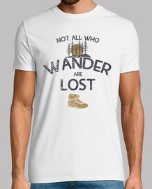 Camiseta Retro Vintage Naturaleza Camping