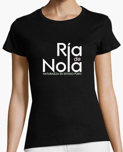 Camiseta RÍA DE NOIA