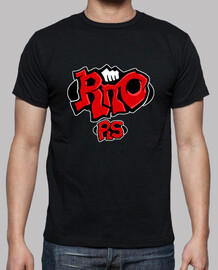 Camiseta Rito Pls Chico