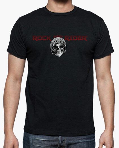 Camiseta Rock And Rider®