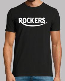Camiseta Rockers