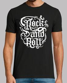 Camiseta Rockin