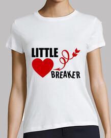 Camiseta Romántica Amor San Valentín