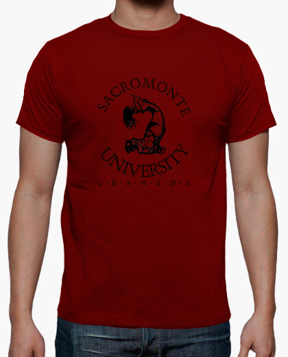 Camiseta SACROMONTE 1