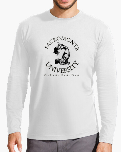 Camiseta SACROMONTE UNIVERSITY