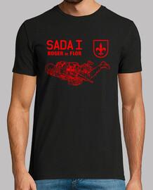 Camiseta SADA I mod.3