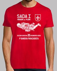Camiseta SADA I mod.5
