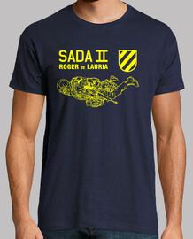 Camiseta SADA II mod.3