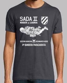Camiseta SADA II mod.6