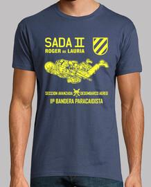 Camiseta SADA II mod.7