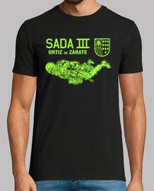 Camiseta SADA III mod.5
