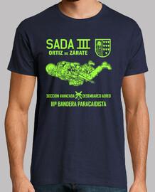 Camiseta SADA III mod.7