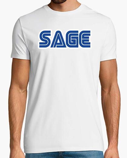 Camiseta SAGE