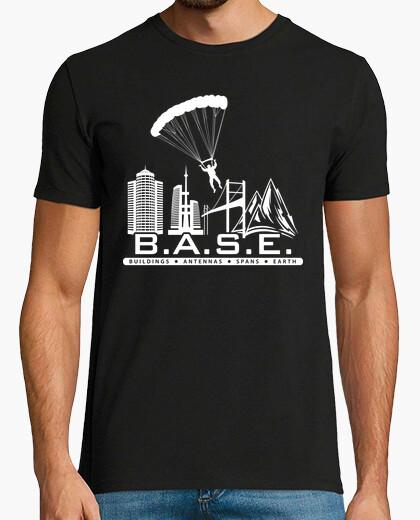 Camiseta Salto BASE mod.1