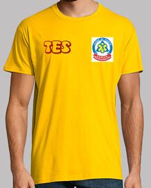 camiseta samur