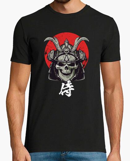 Camiseta SAMURAI 2