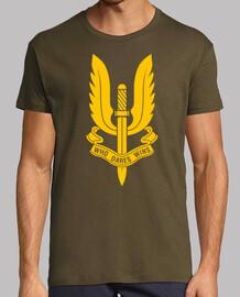 Camiseta SAS mod.3