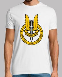 Camiseta SAS mod.36