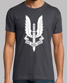 Camiseta SAS mod.4