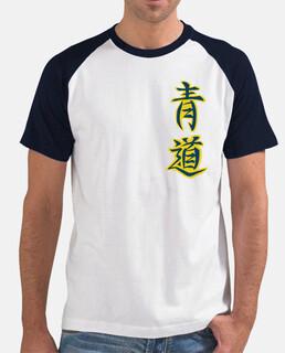 Camiseta Seido, diamond no ace