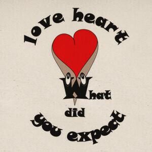 Tee-shirts camiseta sexy corazón humor lo que otro