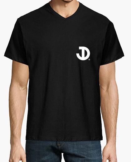 Camiseta Símbolo JD