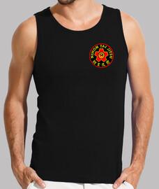 Camiseta sin mangas chico - Nihon Tai Jitsu