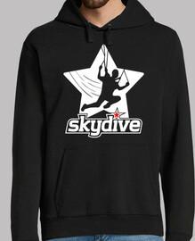 Camiseta Skydive mod.1