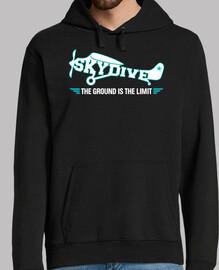 Camiseta Skydive mod.2