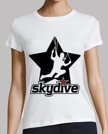 Camiseta Skydive mod.4