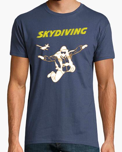 Camiseta Skydiving mod.1