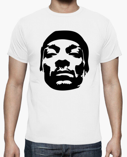 Camiseta Snoop
