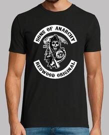 Camiseta SOA