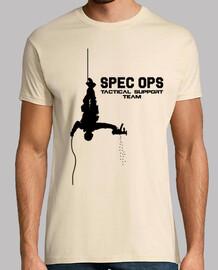 Camiseta Spec Ops mod.1