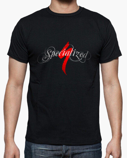 Camiseta Specialized Vintage