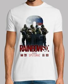Camiseta Spetnaz