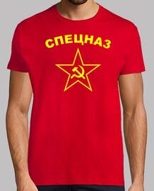 Camiseta Spetsnaz mod.09