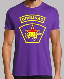 Camiseta Spetsnaz mod.2