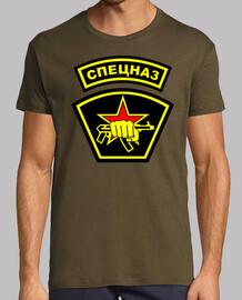 Camiseta Spetsnaz mod.3