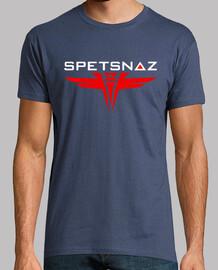 Camiseta Spetsnaz mod.6