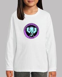 Camiseta Spirit - Radio Proteccion Naturaleza