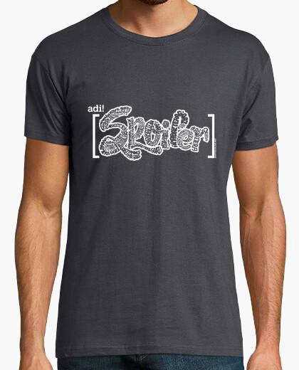 Camiseta Spoiler: Irabaztera Goaz
