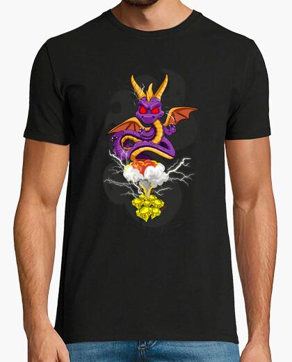 Camiseta Spyro