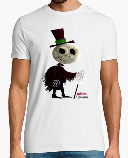 Camiseta SR. CANALLA 5