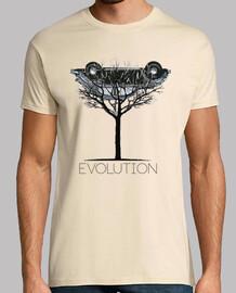 Camiseta StamKid evolution